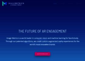 image-metrics.com