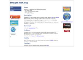 imagebatch.org