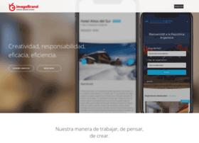 imagebrand.com.ar