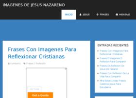imagenesdejesusnazareno.com
