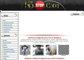 imagenespara.hi5stop.com