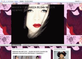 imagenybellezamujersiempre10.blogspot.com