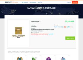 images.ransun.com