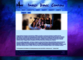 imagesdancecompany.com