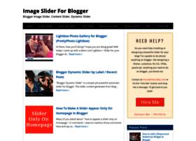 imagesliderforblogger.blogspot.com.br