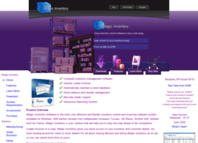 imagicinventorysoftware.com