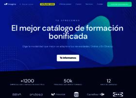 imaginaformacion.com