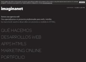 imaginanet.com