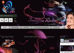 imaginaradio.com.mx
