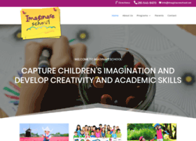 imaginareschool.com