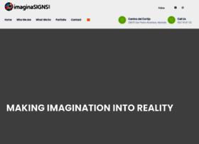imaginasigns.com