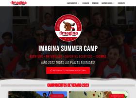 imaginasummercamp.com