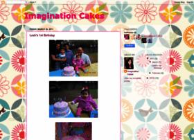 imaginationcakes.blogspot.com