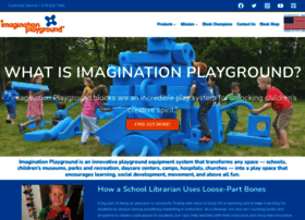 imaginationplayground.com