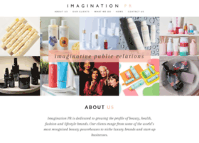 imaginationpr.co.uk