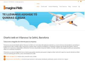 imaginaweb.es