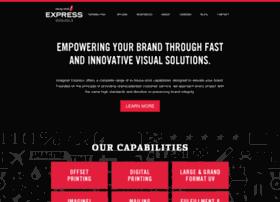 imagine-express.com