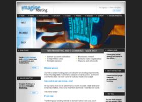 Imagine-hosting.com