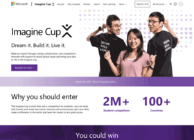 imaginecup.com