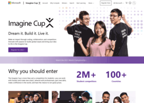 imaginecup.us