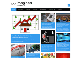 imaginedmag.com