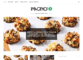 imaginef1.com