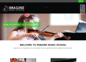 imaginemusic.com.au