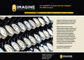 imagineproductionsconsulting.com