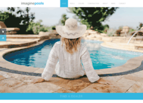 imagineswimmingpools.com