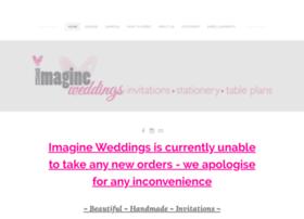 imaginewedding.co.uk