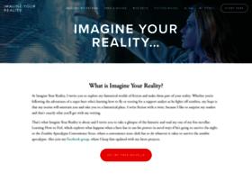 imagineyourreality.com