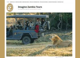 imaginezambiatours.com