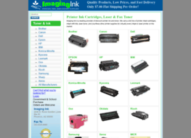 imagingink.com
