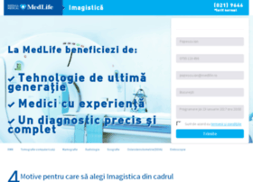 imagistica.medlife.ro