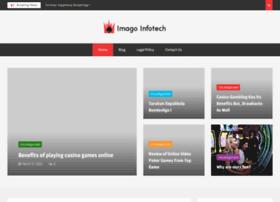 imagoinfotech.com