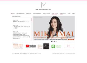 imai-miki.net