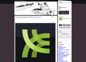 imake.libsyn.com