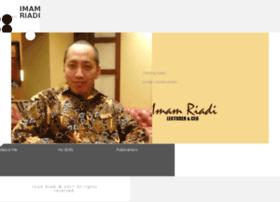 imamriadi.com