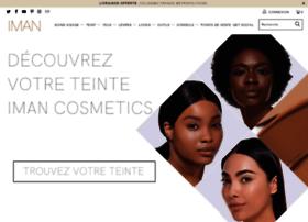 iman-cosmetics.fr