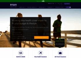 iman.com.au