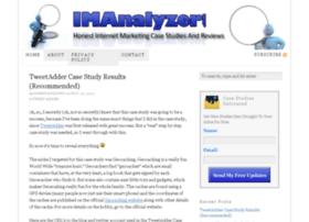 imanalyzer.com
