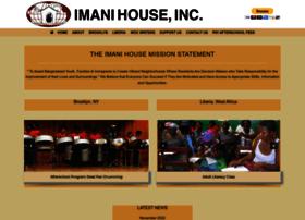 imanihouse.org