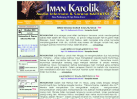 imankatolik.or.id