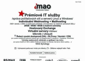 imao.cz