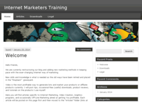 imarketersupply.net