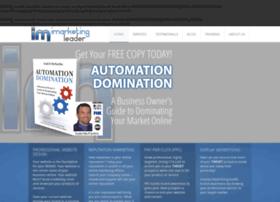 imarketingleader.com