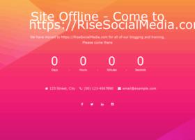 imasocialentrepreneur.com