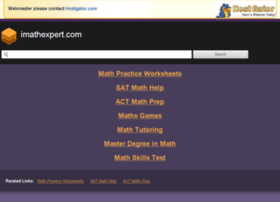 imathexpert.com