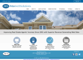 imaxwebsolutions.com