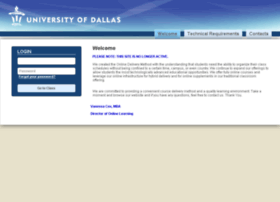 imba.udallas.edu